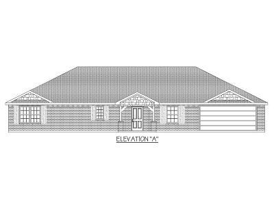 Decatur Single Family Home For Sale: 120 Live Oak Lane