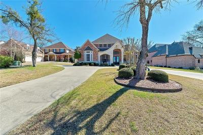 Rowlett Single Family Home For Sale: 5010 Lake Forest Drive
