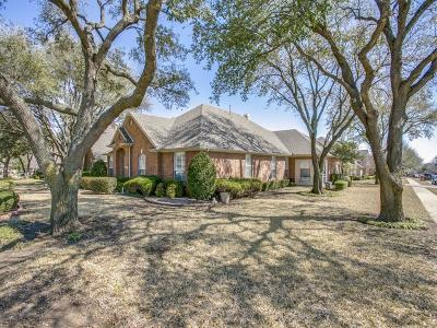 Plano Single Family Home For Sale: 9700 Beck Drive