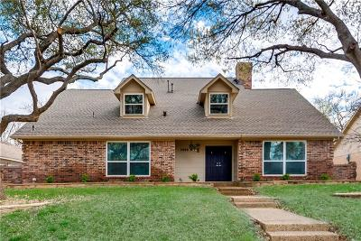 Plano Single Family Home For Sale: 2000 Knob Hill Drive
