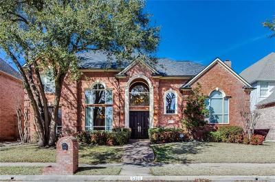Dallas TX Single Family Home For Sale: $875,000
