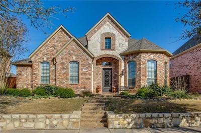 Frisco Single Family Home For Sale: 13246 Torrington Drive