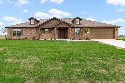 Decatur Single Family Home For Sale: 226 Live Oak Lane
