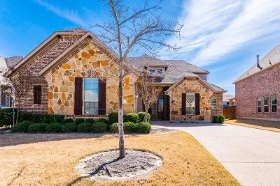 Trophy Club TX Single Family Home For Sale: $459,900