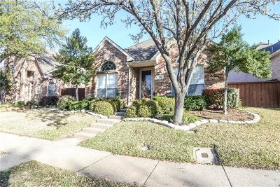 Irving Single Family Home For Sale: 211 Wellington Road