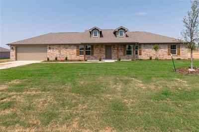 Decatur Single Family Home For Sale: 138 Live Oak Lane