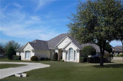 Aledo Single Family Home For Sale: 1426 Saratoga Lane