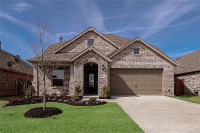 Celina TX Single Family Home For Sale: $348,867