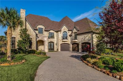Frisco TX Single Family Home For Sale: $1,490,000