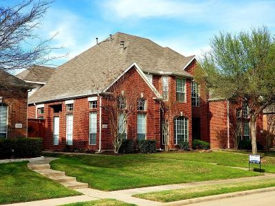 Half Duplex For Sale: 11258 Still Hollow Drive