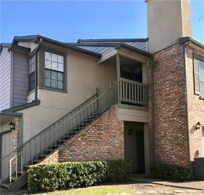Plano Condo For Sale: 3101 Townbluff Drive #221