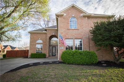 Plano Single Family Home For Sale: 800 Snapdragon Lane