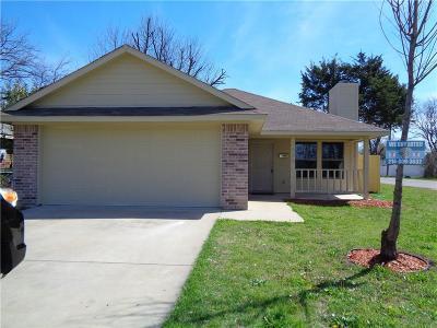 Dallas Single Family Home For Sale: 2526 Idaho Avenue