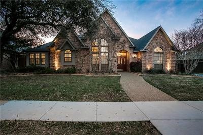 Plano Single Family Home For Sale: 3505 Gary Drive