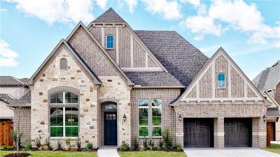 Aledo Single Family Home For Sale: 1828 Shumard Way