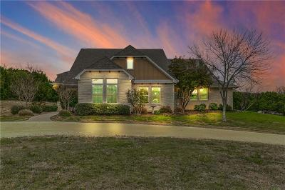 Glen Rose Single Family Home For Sale: 1035 Ronald Road