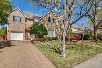 Plano Single Family Home For Sale: 6421 Brandon Court
