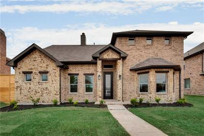 Rowlett Single Family Home For Sale: 9301 Chimneywood Drive