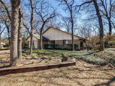 Arlington Single Family Home For Sale: 4408 Rising Sun Court