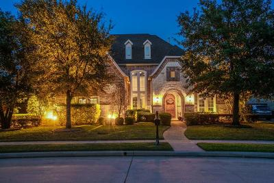 Flower Mound Single Family Home Active Option Contract: 5012 Balmoral