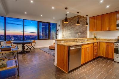 Dallas Condo For Sale: 1200 Main Street #2602