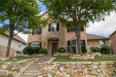 Rockwall Single Family Home For Sale: 940 Potter Avenue