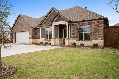 Irving Single Family Home For Sale: 126 W Grauwyler Road