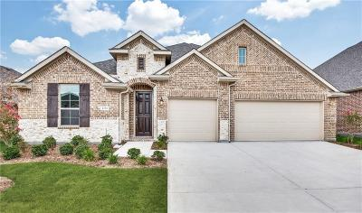 Celina TX Single Family Home For Sale: $411,900