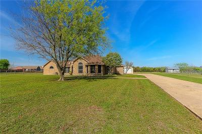 Princeton Single Family Home For Sale: 410 San Remo Drive