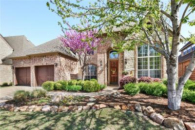 Allen Single Family Home For Sale: 1906 Rising Star Drive