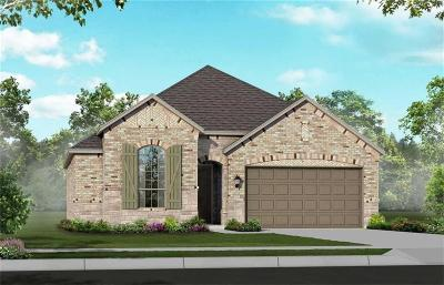 Celina TX Single Family Home For Sale: $308,159