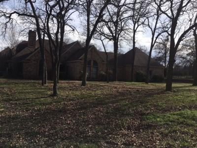 Southlake Single Family Home For Sale: 1095 Burney Lane
