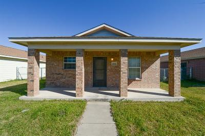 Dallas Single Family Home For Sale: 1858 N Masters Drive