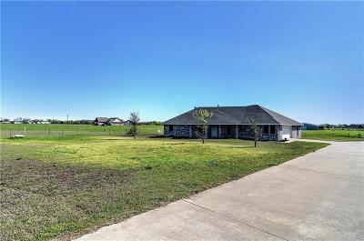 Van Alstyne Single Family Home For Sale: 5404 Fm 2729