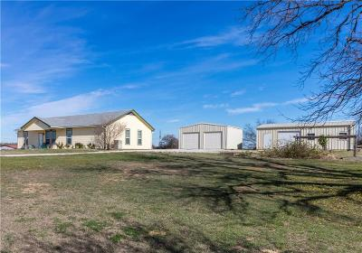 Wise County Single Family Home For Sale: 116 County Road 3690