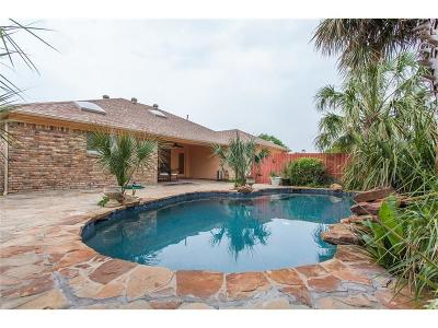 Plano Single Family Home For Sale: 4529 Early Morn Drive