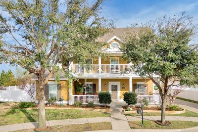 Savannah Single Family Home For Sale: 1140 Wenk Court