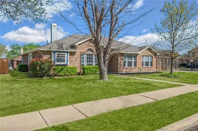 Wylie Single Family Home For Sale: 100 Pullman Place
