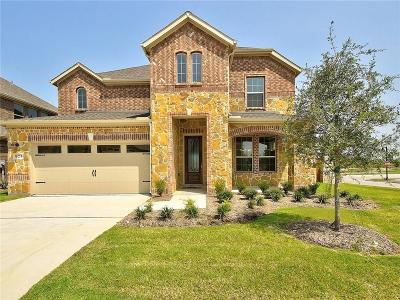 Celina TX Single Family Home For Sale: $402,740