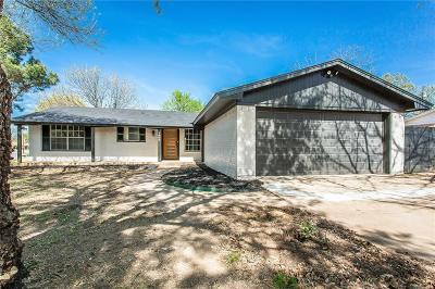 Irving Single Family Home For Sale: 3505 Chime Street