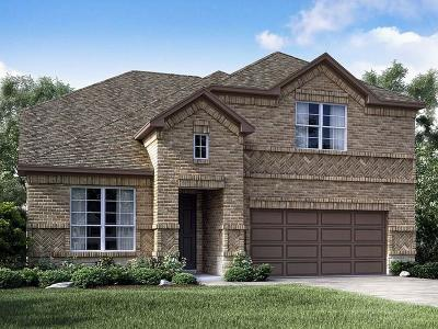 Celina TX Single Family Home For Sale: $414,273