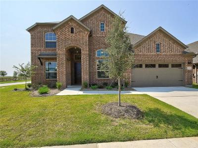 Celina TX Single Family Home For Sale: $426,861