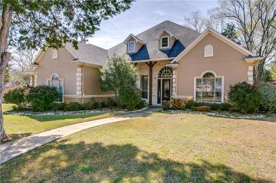Ovilla Single Family Home For Sale: 8410 Glen Eagles Drive