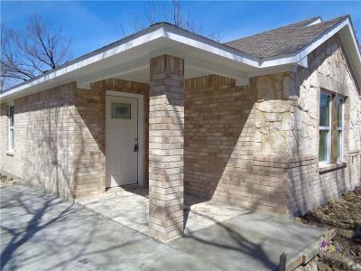 Dallas Single Family Home For Sale: 623 Rayenell Avenue