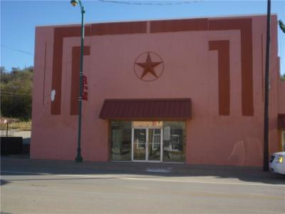 Mineral Wells Commercial For Sale: 416 N Oak Avenue