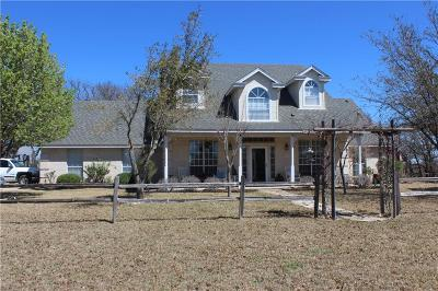 Weatherford Farm & Ranch For Sale: 1833 Central Road