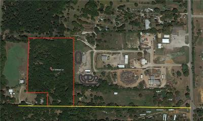 Burleson Residential Lots & Land For Sale: 224 Selman Lane