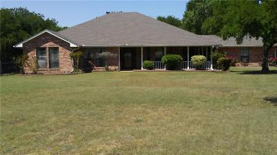 Willow Park Single Family Home For Sale: 933 Sam Bass Court