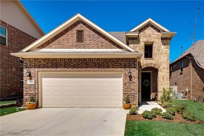 Bedford Single Family Home For Sale: 2429 Avalon Court