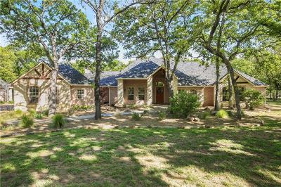 Bartonville Single Family Home For Sale: 1121 Triple Crown Court